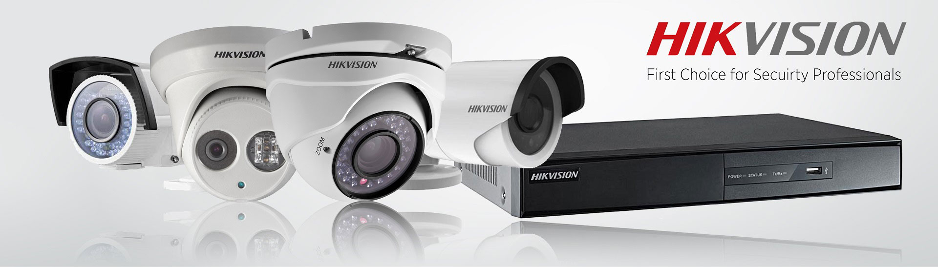 Hikvision Adelaide Home and Business Security Installations